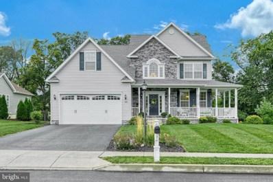 980 Ripple Drive, Hanover, PA 17331 - #: PAYK144838