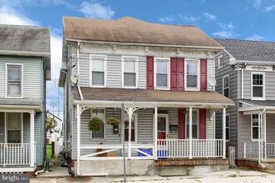 582-1\/2  Baltimore Street, Hanover, PA 17331 - #: PAYK144846