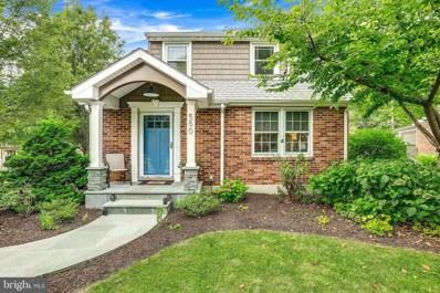 550 S Russell Street, York, PA 17402 - #: PAYK144862