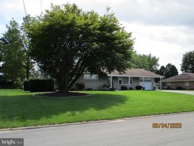 4360 Zimmerman Drive, York, PA 17408 - #: PAYK144878