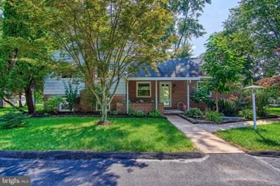 1743 Virginia Avenue, Dover, PA 17315 - #: PAYK144922