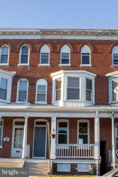 1429 W Philadelphia Street, York, PA 17404 - #: PAYK144924