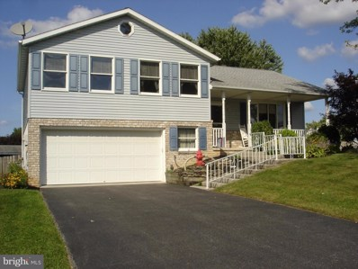 7 Blue Spruce Drive, Hanover, PA 17331 - #: PAYK145008