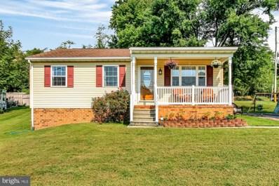 3229 Grandview Road, Hanover, PA 17331 - #: PAYK145010