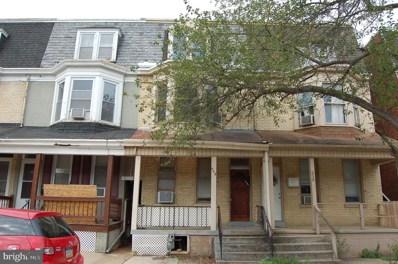 508 Atlantic Avenue, York, PA 17404 - #: PAYK145042