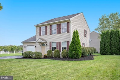 3311 Fox Run Road, Dover, PA 17315 - #: PAYK145098