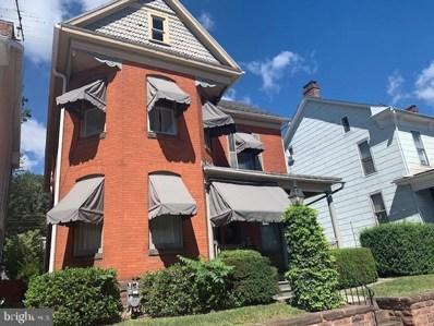 322 E Walnut Street, Hanover, PA 17331 - #: PAYK145154