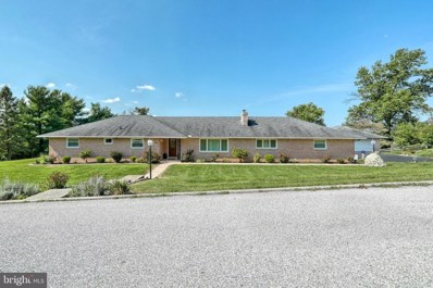 125 Hillcrest Drive, Hanover, PA 17331 - #: PAYK145170