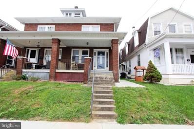 1410 W King Street, York, PA 17404 - #: PAYK145264