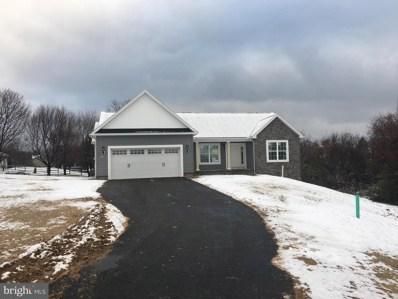 57 Huntmaster Drive, Hanover, PA 17331 - #: PAYK145346