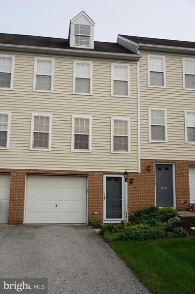 2860 Woodmont Drive, York, PA 17404 - #: PAYK145356
