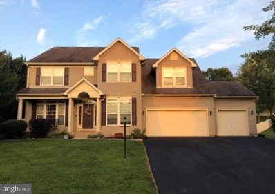 1005 Primrose Lane, York, PA 17402 - MLS#: PAYK145370