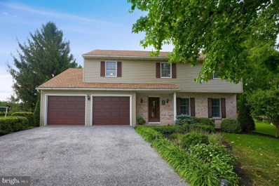 3580 Cypress Court, Dover, PA 17315 - #: PAYK145398