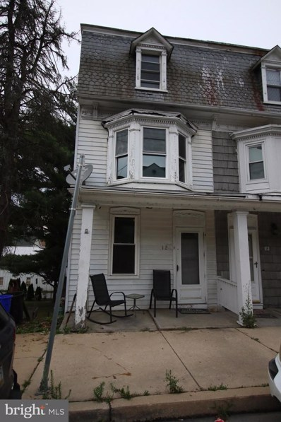 12 E Main Street, Windsor, PA 17366 - #: PAYK145408