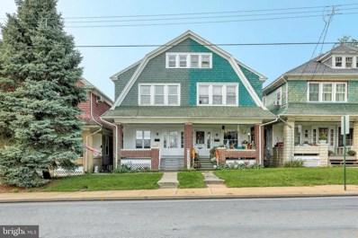 330 N Main Street, Red Lion, PA 17356 - #: PAYK145498