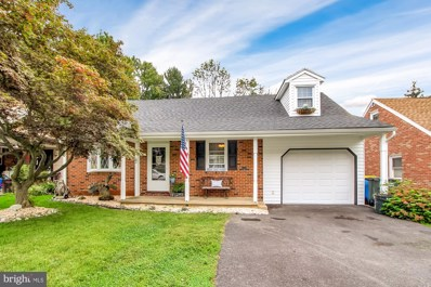 2025 City View Road, York, PA 17406 - #: PAYK145506