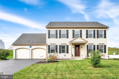 2246 Friesian Road, York, PA 17406 - #: PAYK145518