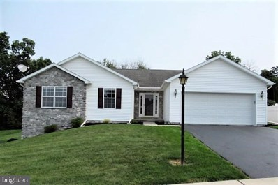 66 Lexington Drive, Hanover, PA 17331 - #: PAYK145560