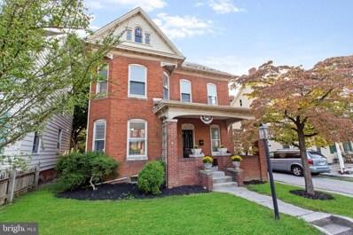 227 Centennial Avenue, Hanover, PA 17331 - #: PAYK145614