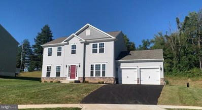 921 Morning Light Court, York, PA 17402 - #: PAYK145622