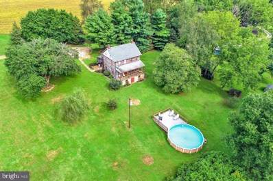 138 Cedar Hill Road, Stewartstown, PA 17363 - #: PAYK145636