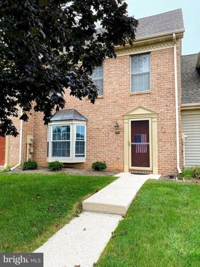 175 Crown Pointe Drive UNIT W175, York, PA 17402 - #: PAYK145682