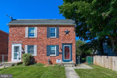 1723 Filbert, West York, PA 17404 - #: PAYK145780