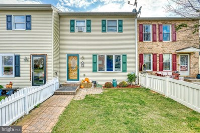 5 Russian Olive Drive, Etters, PA 17319 - #: PAYK145792