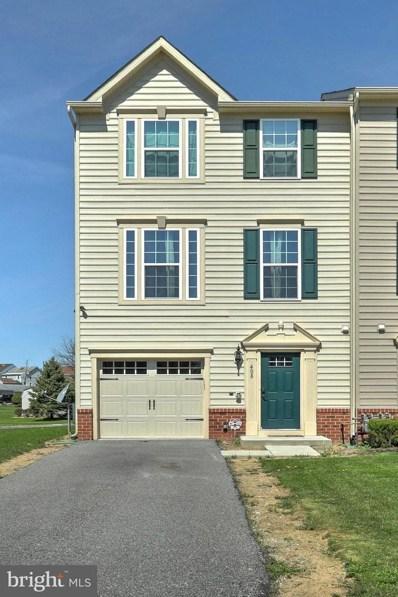 408 Charles Avenue, Hanover, PA 17331 - #: PAYK145808
