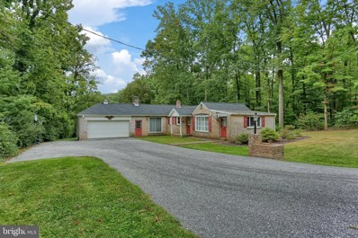 6201 Pigeon Hill Road, Spring Grove, PA 17362 - #: PAYK145984