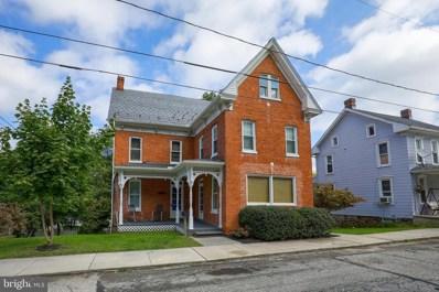 89 E Pennsylvania Avenue, Yoe, PA 17313 - #: PAYK146012