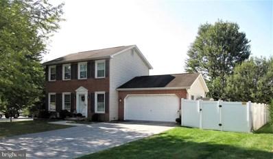 7 Meadow Lane, Hanover, PA 17331 - #: PAYK146026