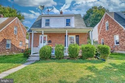971 Midland Avenue, York, PA 17403 - #: PAYK146064