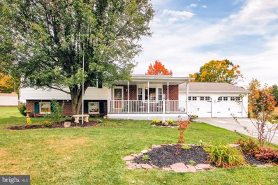 12 Allen Drive, Hanover, PA 17331 - #: PAYK146168