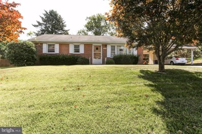 122 Diller Road, New Cumberland, PA 17070 - #: PAYK146170
