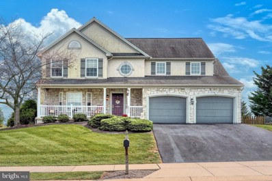 2555 Admire Springs Drive, Dover, PA 17315 - #: PAYK146250
