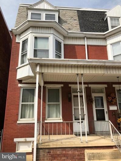 831 E Philadelphia Street, York, PA 17403 - #: PAYK146266