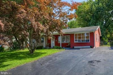 550 Woodland View Drive, York, PA 17406 - #: PAYK146280
