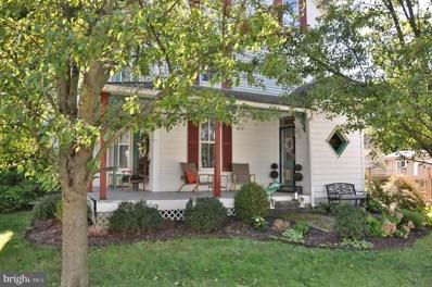 44 N Main Street, Stewartstown, PA 17363 - #: PAYK146342