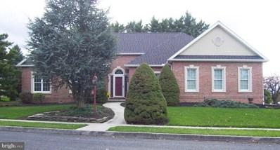 385 Wilson Avenue, Hanover, PA 17331 - #: PAYK146370