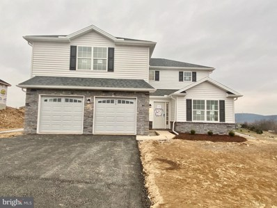 306 Normandy Lane, Dillsburg, PA 17019 - #: PAYK146412