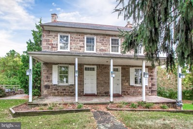 3935 N George Ext Street, Manchester, PA 17345 - #: PAYK146438