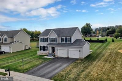 243 Winifred Drive, Hanover, PA 17331 - #: PAYK146524
