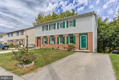 864 Mcallister Street, Hanover, PA 17331 - #: PAYK146674