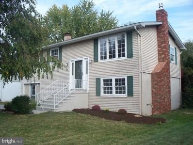 10 Sherman Street, Hanover, PA 17331 - #: PAYK147158