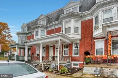 444 Pennsylvania Avenue, York, PA 17404 - #: PAYK147462