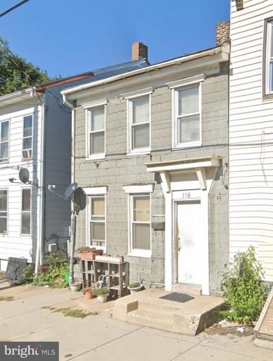 115 Arch Street, York, PA 17401 - #: PAYK147486