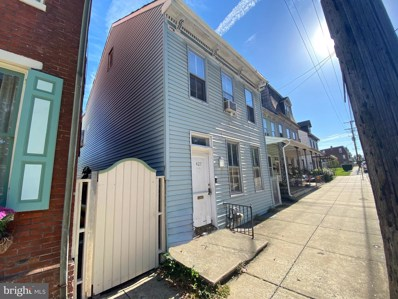 427 N Newberry Street, York, PA 17401 - #: PAYK147488