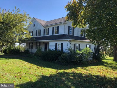 3600 Delta Road, Airville, PA 17302 - MLS#: PAYK147648