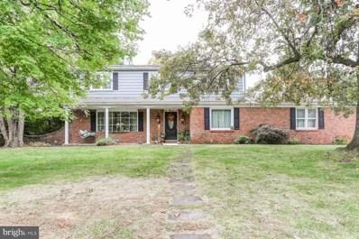 1250 Garrison Drive, York, PA 17404 - MLS#: PAYK147714